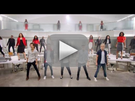 One Direction Best Song Ever Zayn