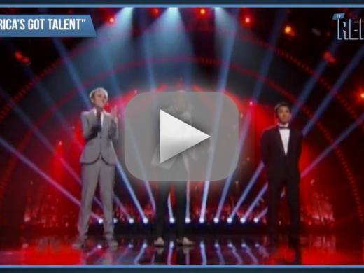 America's Got Talent Results: Who Won?!?