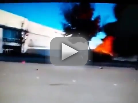 Paul Walker Crash Video: Does it Show Escape Attempt?