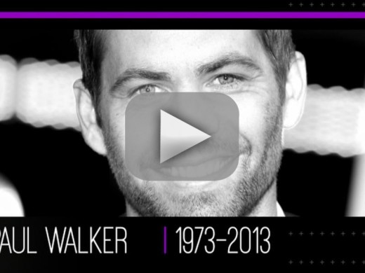 Paul Walker's Daughter Meadow Did Not Witness Death, is Not on Facebook