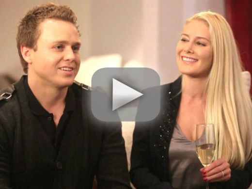 Spencer Pratt to Lauren Conrad: I'm NOT Sorry!