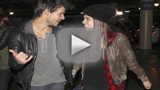Taylor Lautner - The H...