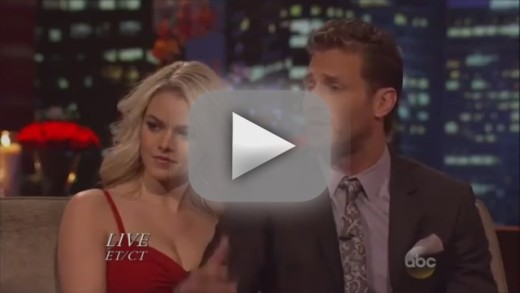 Juan Pablo Galavis: Did He Back Out of Nikki Ferrell Proposal at the Last Minute?