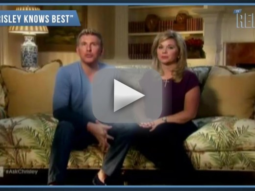Chrisley Knows Best Premieres on USA, May Be The Most Obnoxious Show Ever
