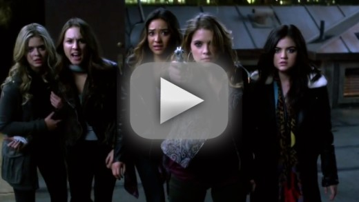 Pretty Little Liars Season Finale Promo: Most. Shocking. Moment. Ever.