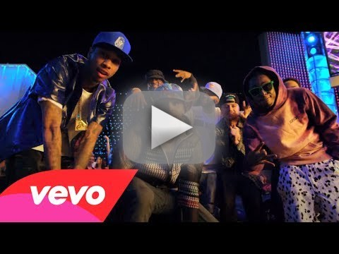"Chris Brown ""Loyal"" Music Video Released; Does Singer Get VEVO in Jail"