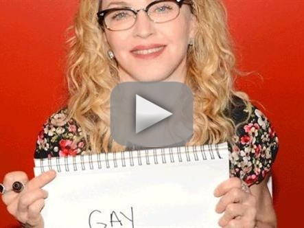 "Madonna Refers to Kale as ""Gay,"" Outrages Fans"