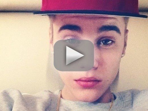 Justin Bieber to Be Placed Under Citizen's Arrest for Drug Use?