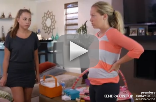 Kendra On Top Season 3 Premiere Clip Fake Happiness