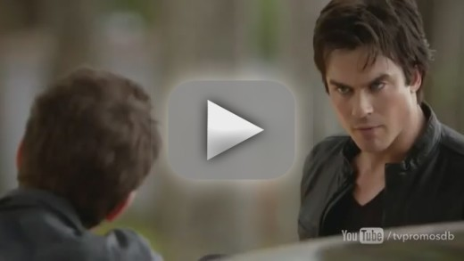 Vampire diaries season 5 episode 13 promo : Beauty and the