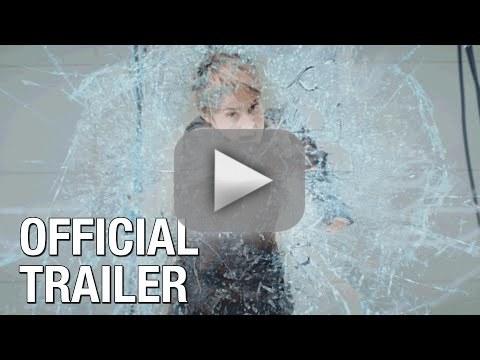 Insurgent Trailer: Tris Versus... Tris?!? - The Hollywood ...