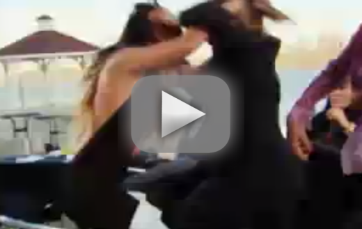 Mob Wives Season 5 Episode 7 Recap: WATCH THE INSANE FIGHT!