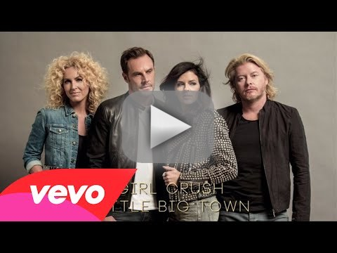 """Little Big Town Song Pulled from Radio Stations Due to Complaints Over """"Gay Agenda"""""""