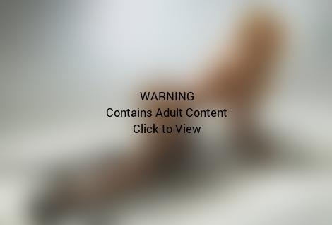 Aubrey O'Day Nude Pic