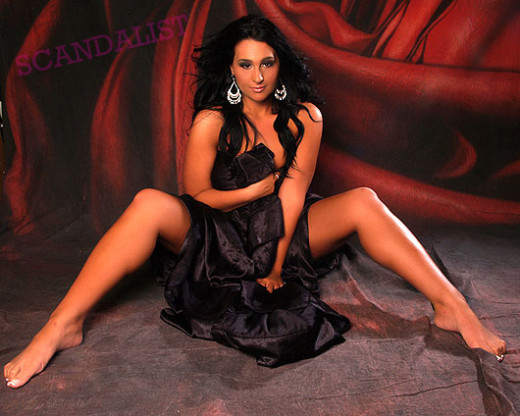 Natalie Dylan Nude