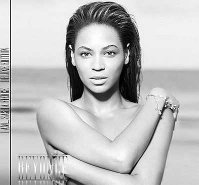 Beyonce Nude