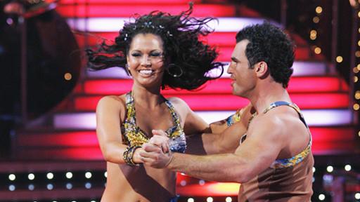 Melissa Rycroft Dancing