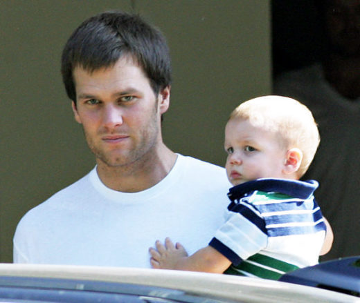 Tom Brady, John Edward Thomas Moynahan
