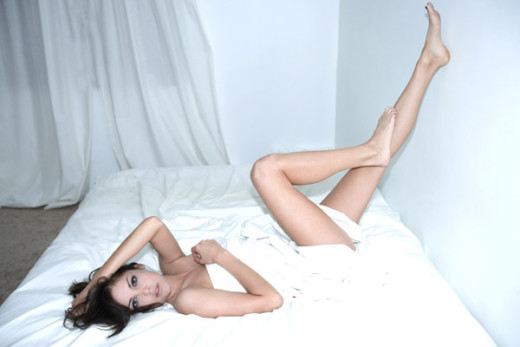 Jessica Stroup Naked
