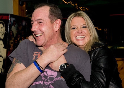 Michael Lohan, Kate Major Pic