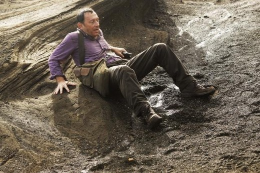 Ben Linus Photo