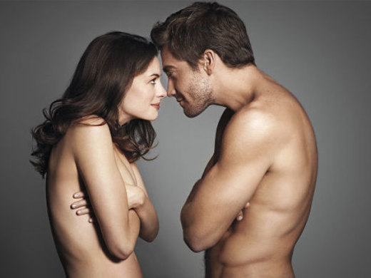 Anne Hathaway and Jake Gyllenhaal