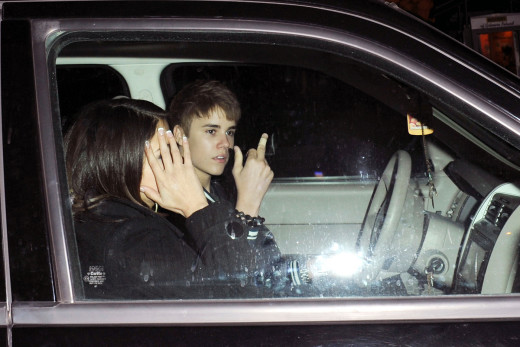 Eff You from Justin