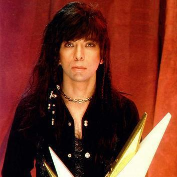 Vinnie Vincent Picture