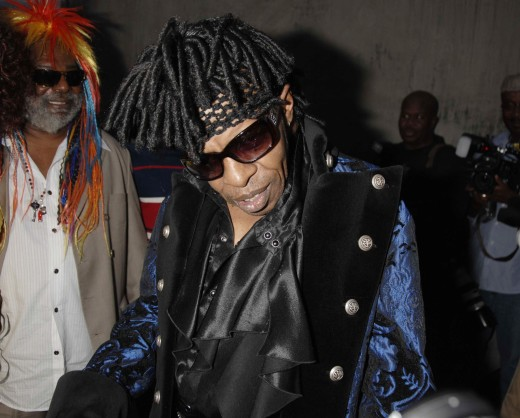 Sly Stone Picture
