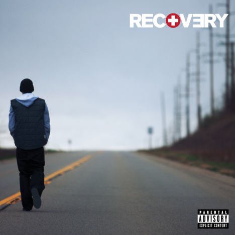 Recovery Album Cover