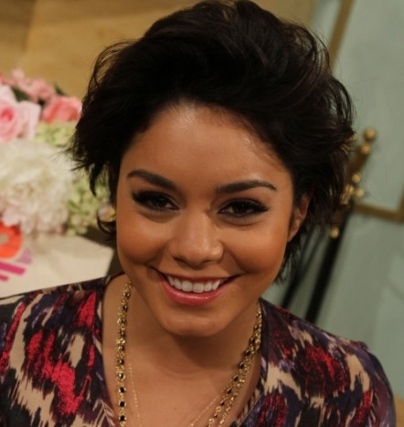 The New Vanessa Hudgens