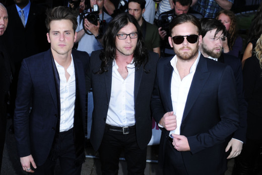 Kings of Leon Photo