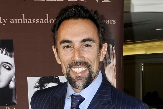 Francesco Quinn Picture