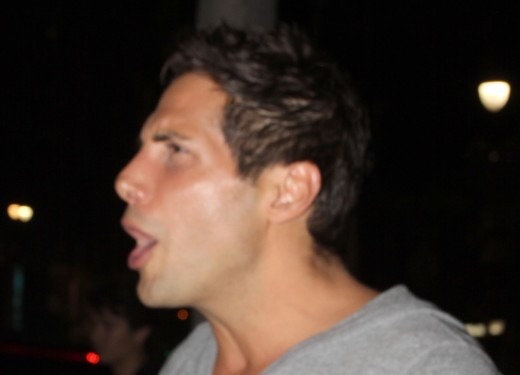 Joe Francis to Jury: You're Mentally F–king Retarded and Should Be Euthanized
