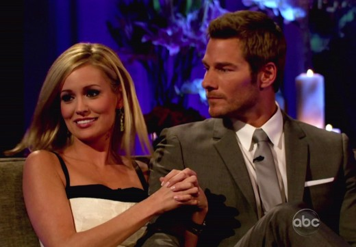 Emily Maynard, Brad Womack Picture