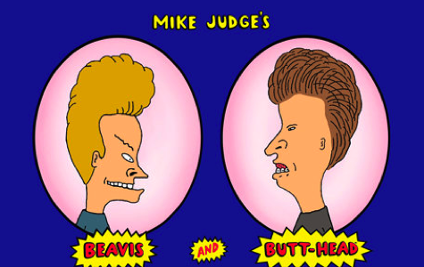 Beavis and Butt-Head Picture