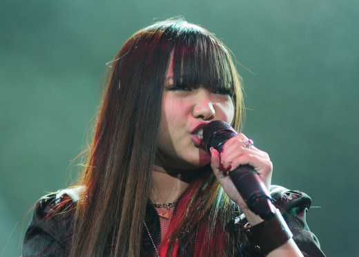 Charice in Concert