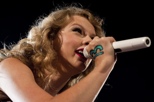 Taylor Swift in Missouri
