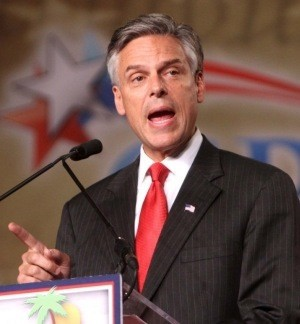 Jon Huntsman Image