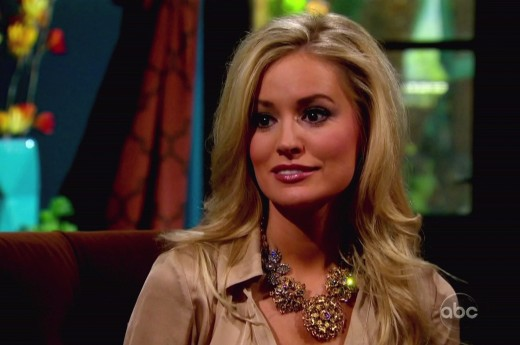 An Emily Maynard Photo