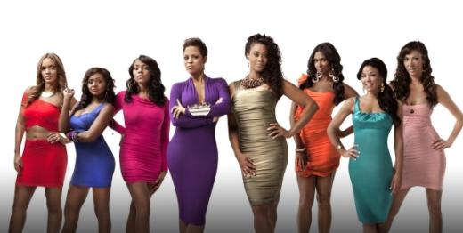 Basketball Wives Season 4 Cast