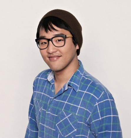 Heejun Han Photo