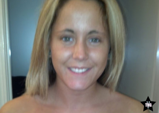 Jenelle Evans Head Shot