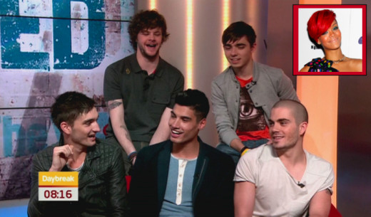 The Wanted Photo