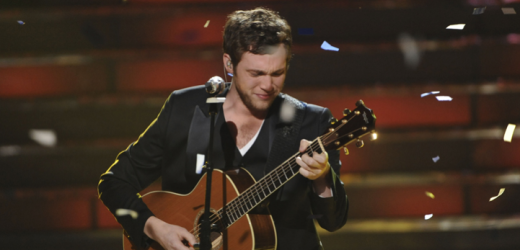 Phillip Phillips Wins!