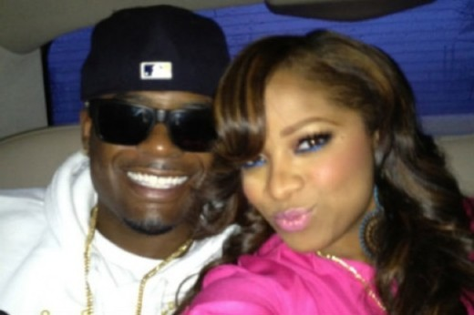 K. Michelle and Memphitz