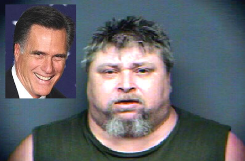 Lowell Turpin Mug Shot