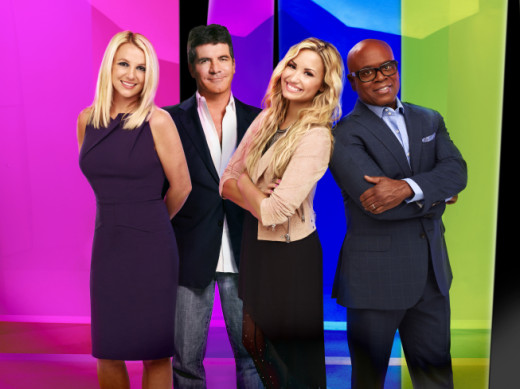 The X Factor Team