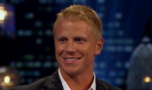 Sean Lowe, Bachelor