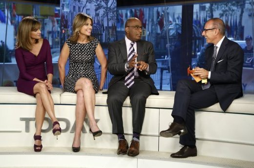 Today Show Team